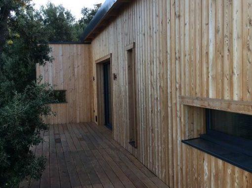 bardage bois perpignan 66 direct scierie  bois du roussillon